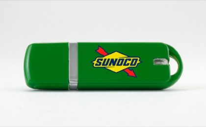 Trident Custom Flash Drives
