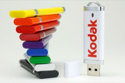 Chic Custom Flash Drives