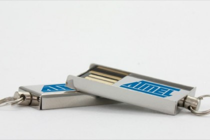 Haskell Custom Flash Drives